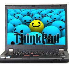"Lenovo ThinkPad T430s Intel Core i5 2,60 Ghz 500GB 14"" Win7 2•Akku  WEB CAM UMTS"