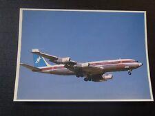 CPM SKYSTAR INTERNATIONAL Boeing 707-321B N 728Q cn 20025 Paris Orly