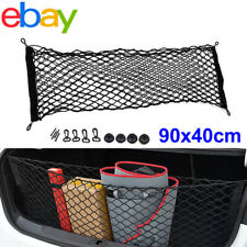 2019 Brand New Floor Envelope Style Rear Trunk Cargo Net Mesh Storage For Toyota