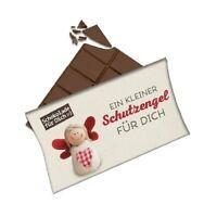 Kleine Schoko für Dich - Schutzengel - MHD 07 / 2021