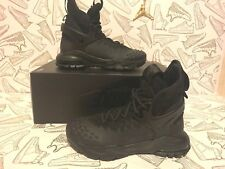 NikeLab Nike Zoom Tallac Flyknit ACG Boots  865947 001 Black Mens Sz 6.5=Wmens 8