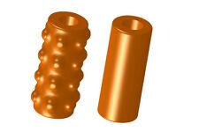 Chew Stixx Pencil Toppers Orange Flavored