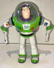 Buzz Lightyear Toy Story Signature Collection Talks