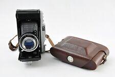 50843  Ercona II Novar Anastigmat 4,5/110 Rollfilm Kamera  Zeiss Ikon Dresden