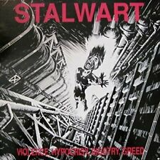 Stalwart + LP + Violence, hypocrisy, bigotry, greed (1991)