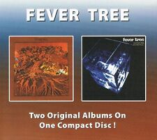 FEVER tree-for sale/another time... (1968/70) package numérique Edition CD