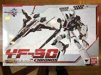 Bandai Macross DX Chogokin - YF-30 Chronos Valkryie Misb