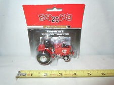 International 20 Mule Team Pulling Tractor By SpecCast 1/64th Scale