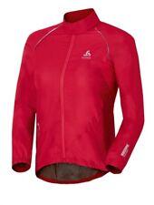 ODLO Damen PACTOR Windstopper Radjacke Gr. XL 410881 Triatlon Running