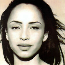 SADE ~ THE BEST OF ~ 2 X 180gsm LEGACY VINYL LP ~ *NEW AND SEALED*