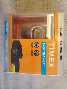 WATCH ONLY Timex Unisex T5K729 Easy Trainer Watch
