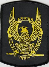BEXAR COUNTY SHERIFF S.E.R.T. TEXAS TX POLICE PATCH