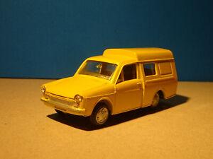 DAF B Variomatic Camionnette de chez LION CAR d'origine, en très bon état, rare.