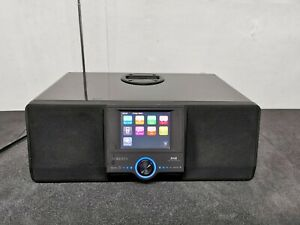 Roberts Colourstream Wi-Fi Internet / DAB / FM Radio with dock for iPod
