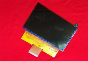 """5.8"""" 1280x800 Resolution LCD Display screen RX058B-01 For Projector MAY-20"""