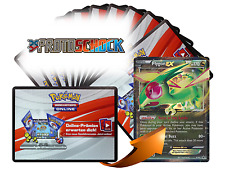x10 Protoschock Pokemon TCGO OnLine Code Karten + 1 Bonus Flygon EX XY61 Code