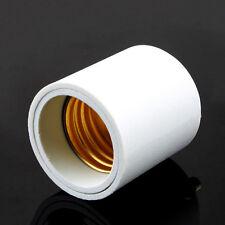 1x GU24 a E27/E26 estándar bombilla titular adaptador socketSE