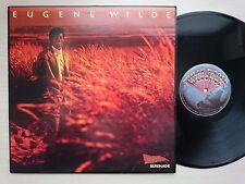 Eugene Wilde - Serenade (Contemporary R&B, LP)