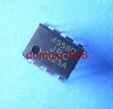 5 PCS New NJM4558D 4558D JRC DIP-8 ic chip