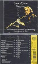 CD--CHRIS HINZE COMBINATION--IMPRESSIONS