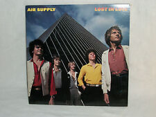 "Album AIR SUPPLY 33 RPM 12"" LP 1980 Arista Music Inc. Easy Listening 1980 VG+"