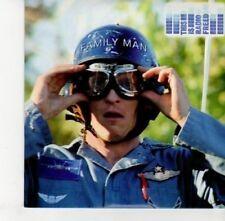 (DJ256) This Is Radio Freedom, Family Man - 2009 DJ CD