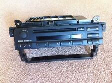 BMW OEM (01-03) 3 Series E46 CD Player with AM/FM Tuner ***INCLUDES Subframe!
