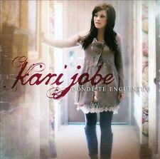 Donde Te Encuentro by Kari Jobe (CD, Apr-2012, EMI Music Distribution)