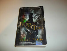 The Map Of Time by Felix J. Palma SC new