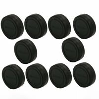 10pcs Body+Rear Lens Cap Cover Protective Case For Olympus M4/3 Camera Accessory