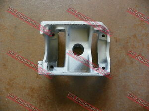Galfre 0041GS Lateral Housing for GS Series Hay Tedder
