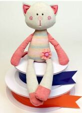 Kate the Cat - Soft Toy