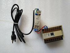 OMRON V600-CD1D-V3 Identification System Controller and Power unit S8VS-03024