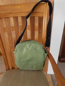Pacsafe Metrosafe 200 With Exomesh Shoulder Bag, Messenger & Cross Body