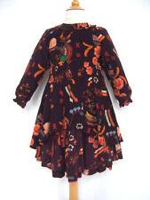 Oilily Langarm Mädchenkleider für Weihnachten