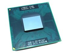 Intel Core 2 Duo T7600 CPU 2.33GHz SL9SD **Ship From US**