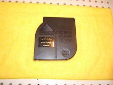 Mercedes W163 ML320/430 CD changer CX-CP2810S 6CD OE 1 Magazine Only,YEFX9991701