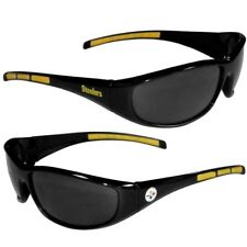 NFL Pittsburgh Steelers Sports Sunglass ***LICENSED*** BRAND NEW