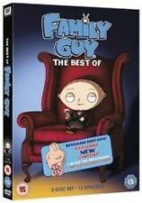 Family Guy - The Best of Family Guy (DVD, 2012)
