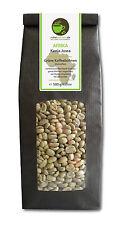 Rohkaffee - Grüner Kaffee Kenia Josra (grüne Kaffeebohnen 500g)