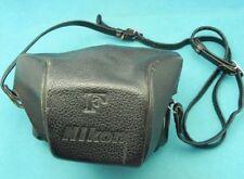 Nikon F Semi-Soft Case  #2