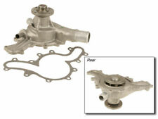 For 2013 BMW 135is Water Pump VDO 81549CK