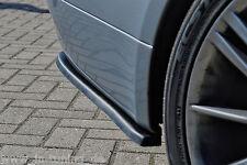 Heckansatz Diffusor Spoilerecken Seitenteile aus ABS für BMW 3er E90 Limousine