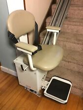 used Harmar DC Model stair chair lift