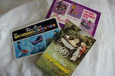 Silver Cross Dolls pram Catalogues 1974 1976 1978; Copies from archive originals