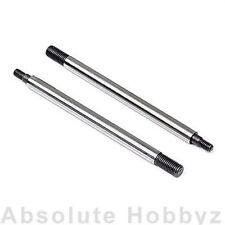 Hot Bodies Shock Shaft 4X61mm (2) - HBS67292
