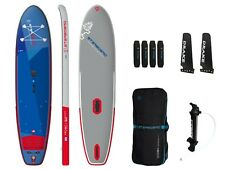 """Windsurf SUP Inflatable - Starboard 11'2"""" x 31"""" - 2021 - Deluxe"""