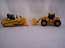 Tonka Construction Toys