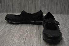 **Propet Onalee WAA003J Comfort Shoes, Women's Size 10 D(W), Black