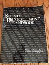 The Sound Reinforcement Handbook (Yamaha Products)